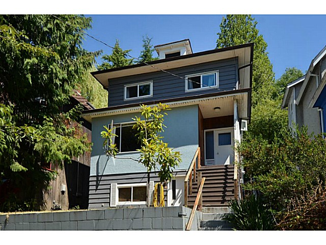 Main Photo: 3266 DUMFRIES Street in Vancouver: Knight House for sale (Vancouver East)  : MLS® # V1137086