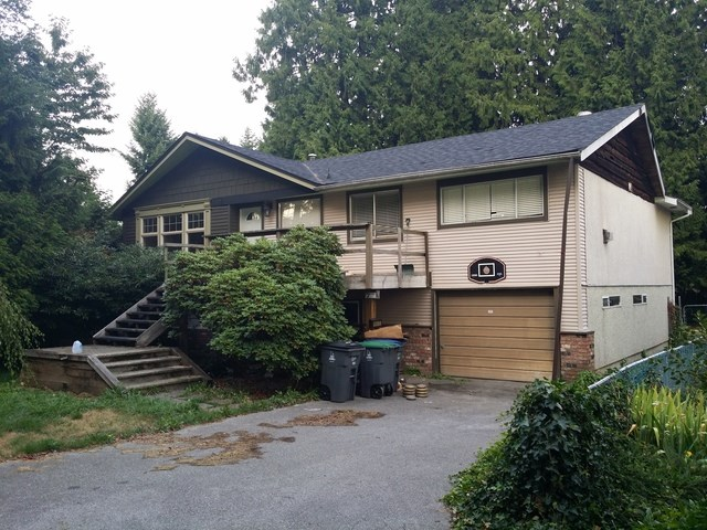 Main Photo: 9972 129A Street in Surrey: Cedar Hills House for sale (North Surrey)  : MLS®# F1449212