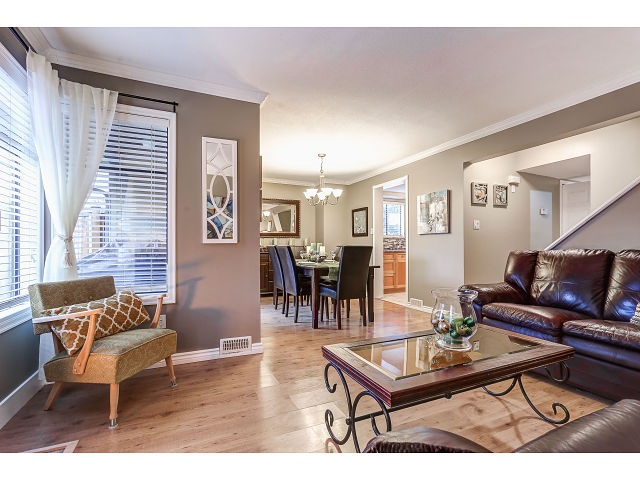 Photo 9: 13 20653 THORNE Avenue in Maple Ridge: Southwest Maple Ridge Townhouse for sale : MLS® # R2019455