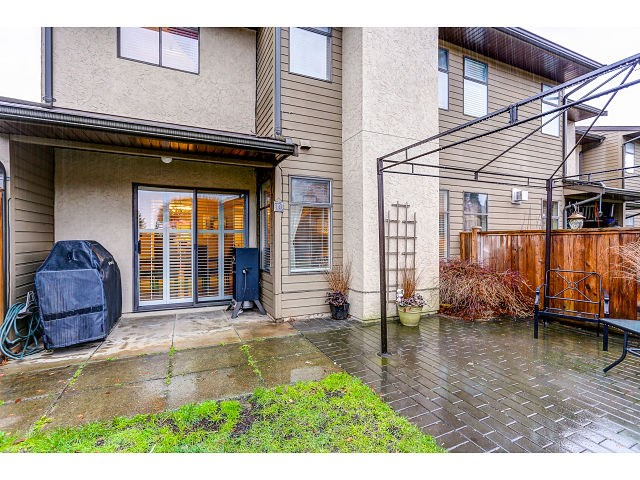 Photo 19: 13 20653 THORNE Avenue in Maple Ridge: Southwest Maple Ridge Townhouse for sale : MLS(r) # R2019455