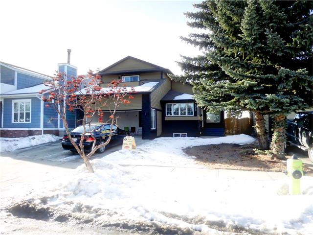 Photo 3: 13903 DEER RUN Boulevard SE in Calgary: Deer Run House for sale : MLS® # C4048969