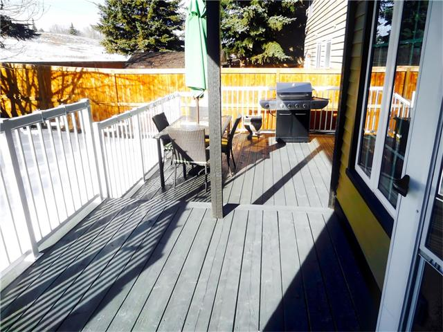 Photo 49: 13903 DEER RUN Boulevard SE in Calgary: Deer Run House for sale : MLS® # C4048969