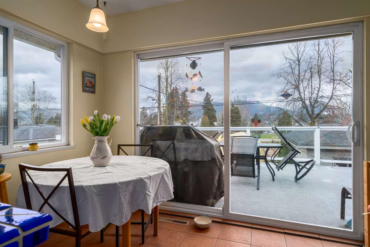 Photo 9: 2653 TRINITY Street in Vancouver: Hastings East House for sale (Vancouver East)  : MLS(r) # R2044398