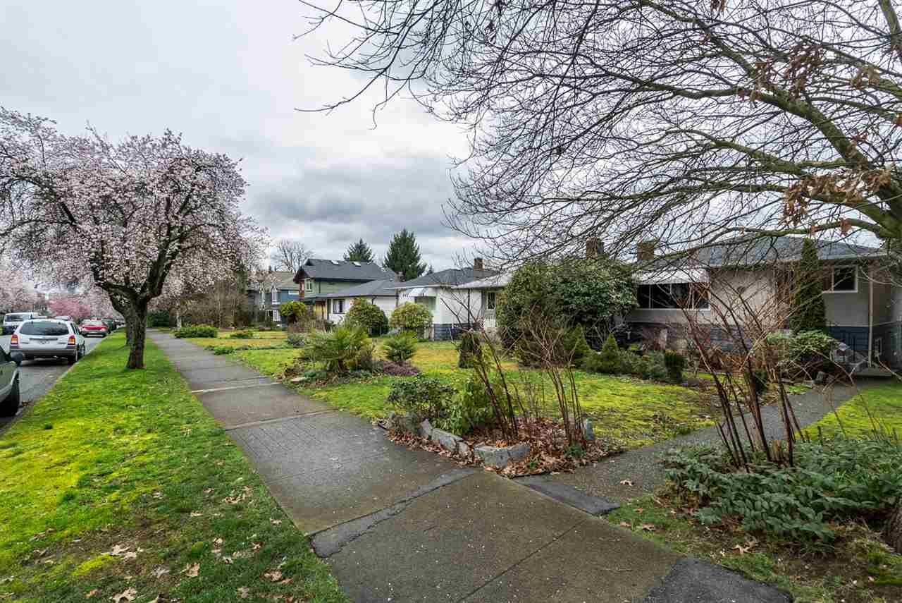 Photo 17: 2653 TRINITY Street in Vancouver: Hastings East House for sale (Vancouver East)  : MLS(r) # R2044398