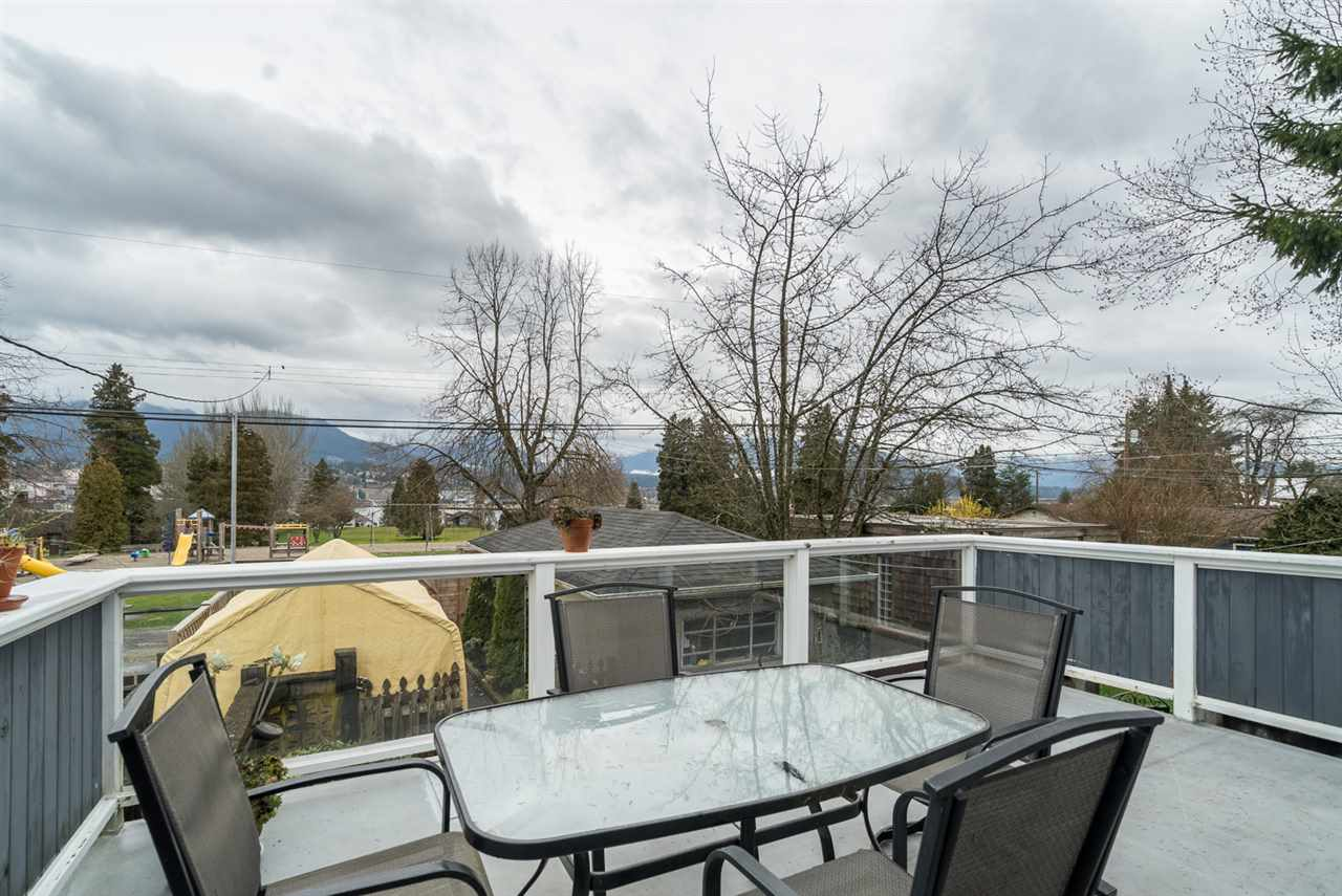 Main Photo: 2653 TRINITY Street in Vancouver: Hastings East House for sale (Vancouver East)  : MLS(r) # R2044398