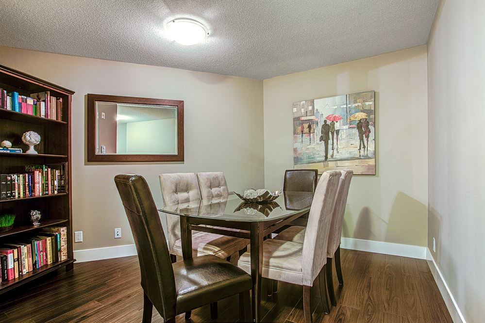 "Photo 6: 9 838 ROYAL Avenue in New Westminster: Downtown NW Townhouse for sale in ""Brickstone Walk"" : MLS(r) # R2044563"