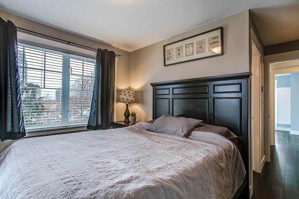 "Photo 7: 9 838 ROYAL Avenue in New Westminster: Downtown NW Townhouse for sale in ""Brickstone Walk"" : MLS(r) # R2044563"
