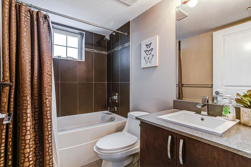 "Photo 11: 9 838 ROYAL Avenue in New Westminster: Downtown NW Townhouse for sale in ""Brickstone Walk"" : MLS(r) # R2044563"