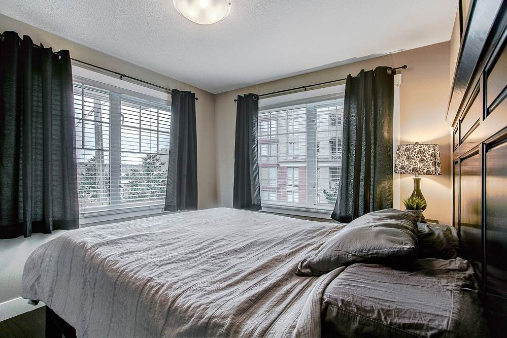 "Photo 8: 9 838 ROYAL Avenue in New Westminster: Downtown NW Townhouse for sale in ""Brickstone Walk"" : MLS(r) # R2044563"