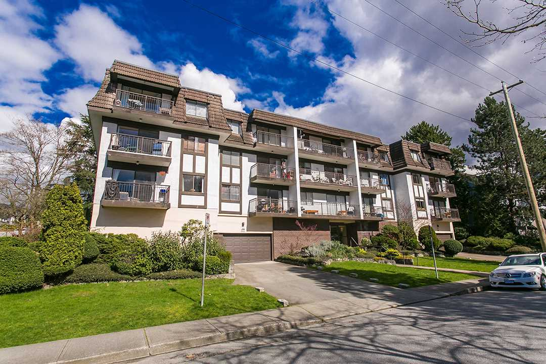 Main Photo: 107 270 W 1ST Street in North Vancouver: Lower Lonsdale Condo for sale : MLS® # R2049370