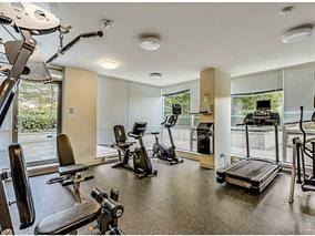 "Photo 4: 1801 2978 GLEN Drive in Coquitlam: North Coquitlam Condo for sale in ""GRAND CENTRAL"" : MLS® # R2058608"