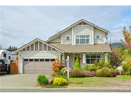 Main Photo: 2305 Demamiel Place in SOOKE: Sk Sunriver Single Family Detached for sale (Sooke)  : MLS® # 364001