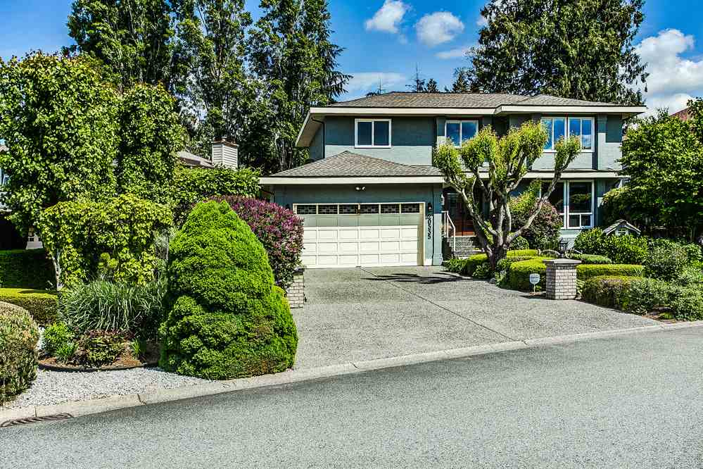 Main Photo: 20535 124A Avenue in Maple Ridge: Northwest Maple Ridge House for sale : MLS®# R2064433