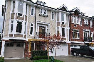 Main Photo: 89 20738 84 Avenue in Langley: Willoughby Heights Townhouse for sale : MLS® # R2084030