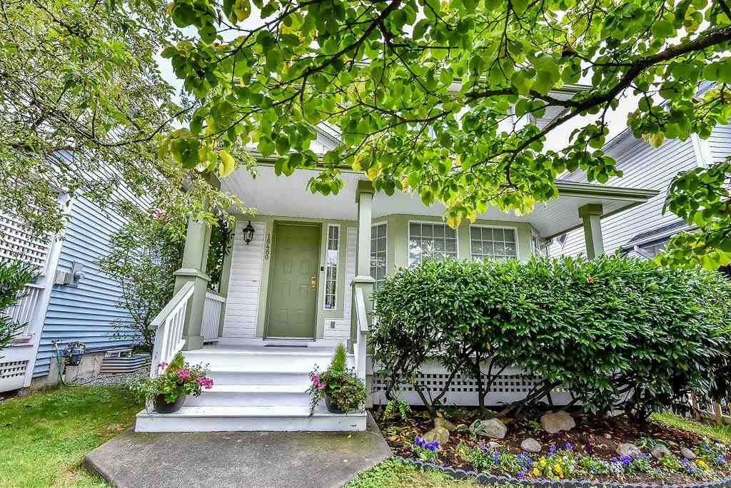 FEATURED LISTING: 18480 65 Avenue Surrey