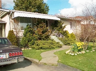 Main Photo: 5775 RUMBLE Street in Burnaby: South Slope House for sale (Burnaby South)  : MLS®# R2098589