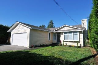 Main Photo: 11991 HAWTHORNE Street in Maple Ridge: Cottonwood MR House for sale : MLS® # R2100296