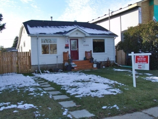 Main Photo: 13008 121 Street in Edmonton: Zone 01 House for sale : MLS(r) # E4041021