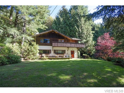 Main Photo: 2523 Brule Drive in SOOKE: Sk Sooke River Single Family Detached for sale (Sooke)  : MLS®# 371192