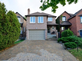 Main Photo: 4244 Lastrada Heights in Mississauga: Creditview House (2-Storey) for sale : MLS® # W3639235