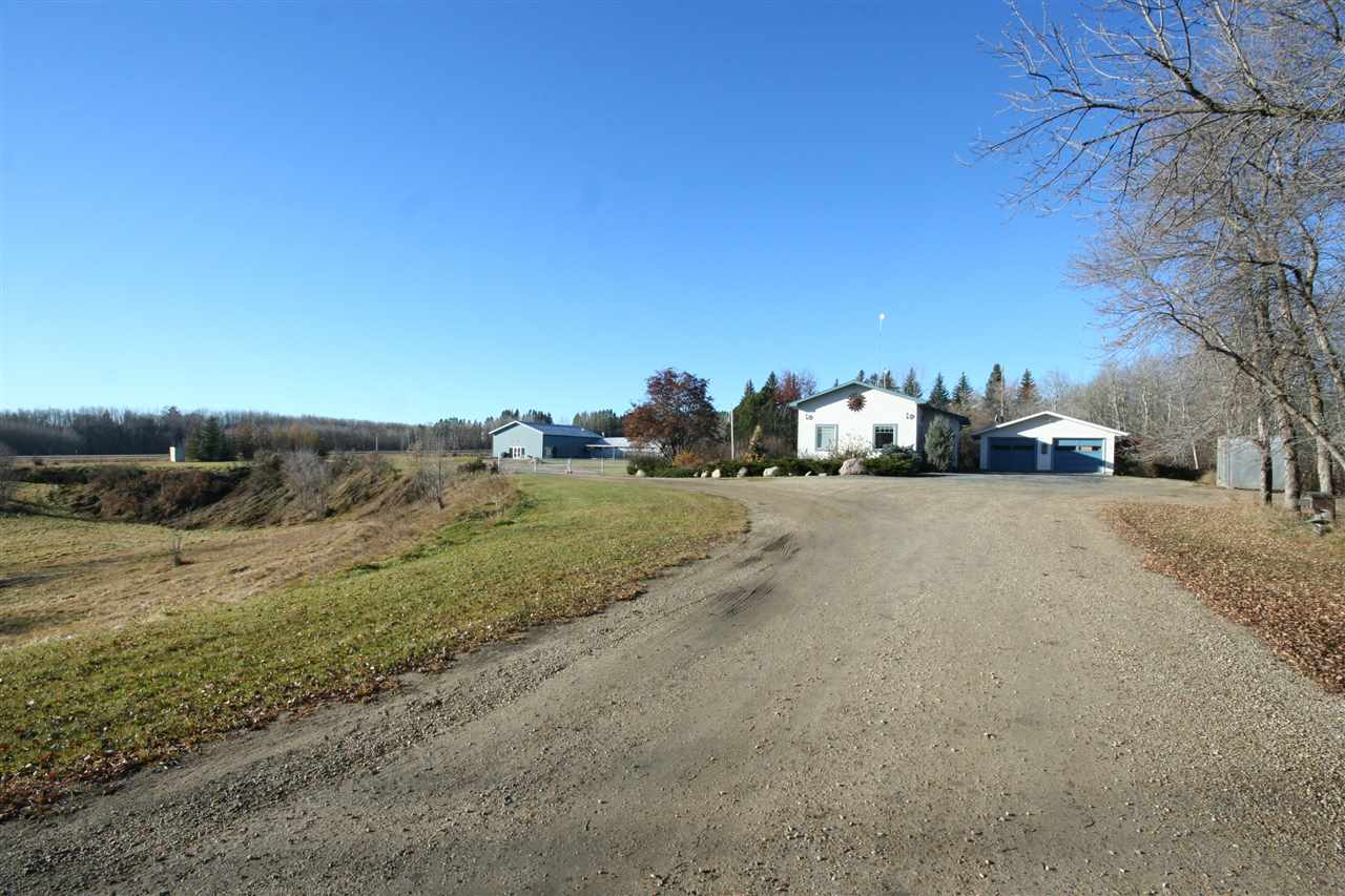 Photo 8: 53014 Range Road 14: Rural Parkland County House for sale : MLS(r) # E4044034