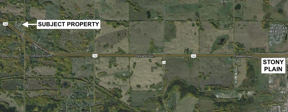 Photo 4: 53014 Range Road 14: Rural Parkland County House for sale : MLS(r) # E4044034