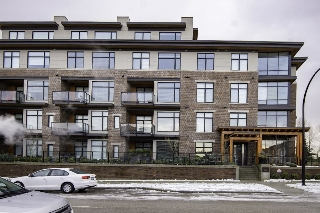 "Main Photo: 111 260 SALTER Street in New Westminster: Queensborough Condo for sale in ""PORTAGE"" : MLS(r) # R2129716"