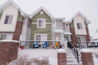 Main Photo: 64 2336 ASPEN Trail: Sherwood Park Townhouse for sale : MLS(r) # E4047351