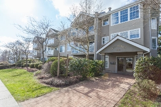 "Main Photo: 201 1369 GEORGE Street: White Rock Condo for sale in ""CAMEO TERRACE"" (South Surrey White Rock)  : MLS®# R2142322"