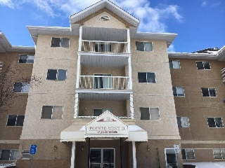 Main Photo: 310 17467 98A Avenue in Edmonton: Zone 20 Condo for sale : MLS(r) # E4054630