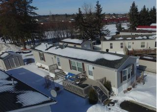 Main Photo: 45 Midland Road: Millet Mobile for sale : MLS® # E4054947