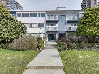 "Main Photo: 12 1450 CHESTERFIELD Avenue in North Vancouver: Central Lonsdale Condo for sale in ""MOUNTAINVIEW Apartments"" : MLS(r) # R2148745"