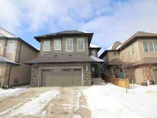 Main Photo: 3122 Allan Landing in Edmonton: Zone 56 House for sale : MLS(r) # E4057121
