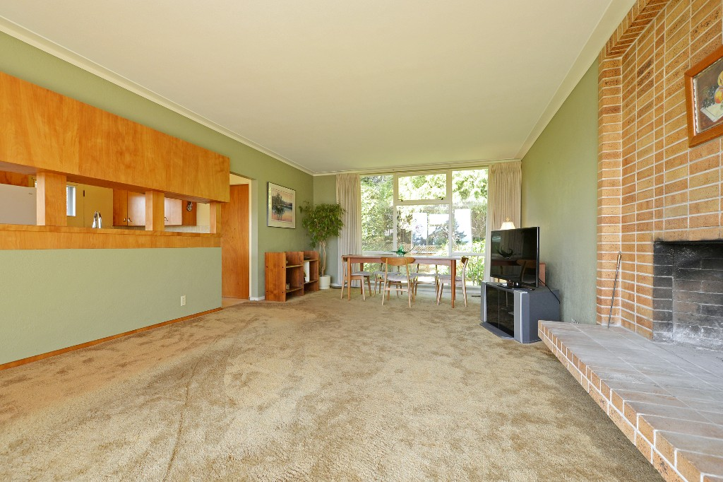 Photo 4: 5276 Parker Avenue in VICTORIA: SE Cordova Bay Single Family Detached for sale (Saanich East)  : MLS(r) # 376598