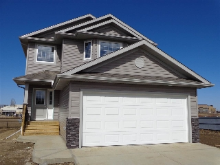 Main Photo: 267 SILVERSTONE Crescent: Stony Plain House for sale : MLS(r) # E4059793