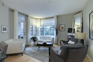 Main Photo: 106 11140 68 Avenue in Edmonton: Zone 15 Condo for sale : MLS(r) # E4059807