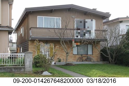 Main Photo: 2420 GARDEN Drive in Vancouver: Grandview VE House for sale (Vancouver East)  : MLS® # R2156912