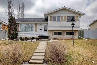 Main Photo: 124 Brookwood Drive: Spruce Grove House for sale : MLS(r) # E4060524