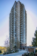Main Photo: 2006 4888 BRENTWOOD Drive in Burnaby: Brentwood Park Condo for sale (Burnaby North)  : MLS(r) # R2158884