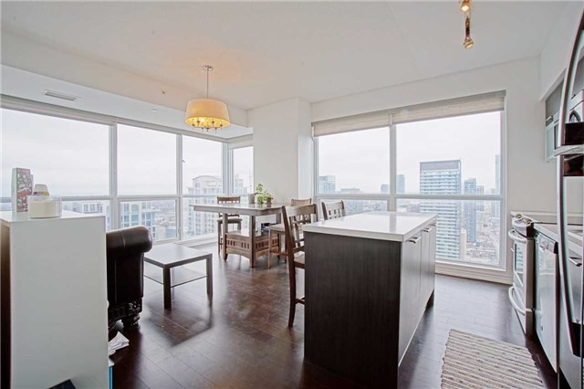 Main Photo: 4715 386 Yonge Street in Toronto: Bay Street Corridor Condo for sale (Toronto C01)  : MLS(r) # C3777466