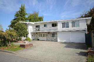 Main Photo: 9031 GLENALLAN Gate in Richmond: Saunders House for sale : MLS(r) # R2165795