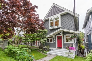 Main Photo: 347 E 28TH Avenue in Vancouver: Main House for sale (Vancouver East)  : MLS(r) # R2168015
