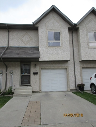 Main Photo: 16 16317-64 St in Edmonton: Zone 03 Townhouse for sale : MLS(r) # E4065464