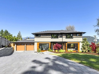 "Main Photo: 434 FELTON Place in North Vancouver: Dollarton House for sale in ""DOLLARTON"" : MLS® # R2170800"