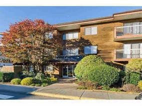 "Main Photo: 205 11957 223RD Street in Maple Ridge: West Central Condo for sale in ""Alouette"" : MLS(r) # R2173706"