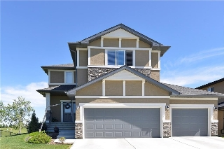 Main Photo: 287 LAKESIDE GREENS Drive: Chestermere House for sale : MLS(r) # C4122388