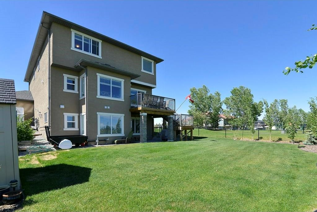 Photo 25: 287 LAKESIDE GREENS Drive: Chestermere House for sale : MLS® # C4122388
