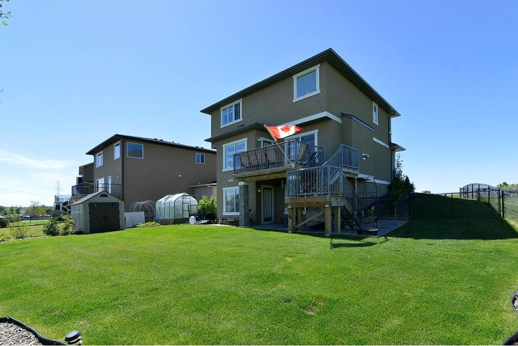 Photo 24: 287 LAKESIDE GREENS Drive: Chestermere House for sale : MLS® # C4122388