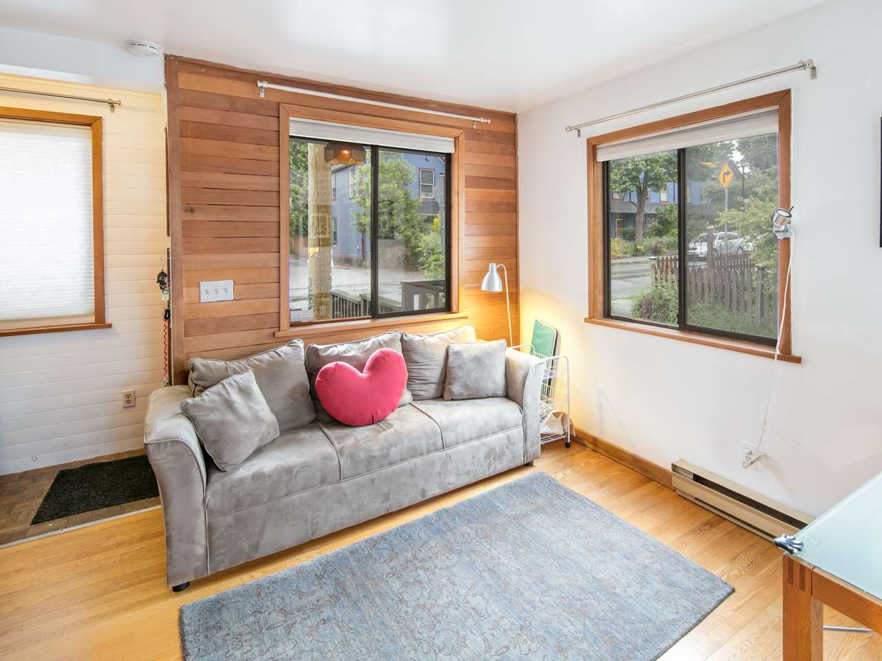 "Photo 2: 730 HAWKS Avenue in Vancouver: Mount Pleasant VE Townhouse for sale in ""Hawks Green"" (Vancouver East)  : MLS(r) # R2179039"