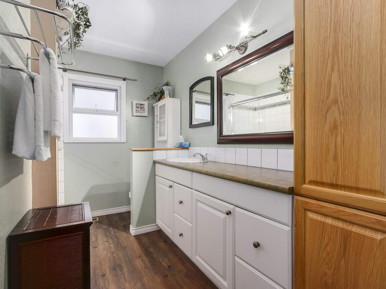 Photo 13: C 5068 47A Avenue in Delta: Ladner Elementary House 1/2 Duplex for sale (Ladner)  : MLS(r) # R2179730